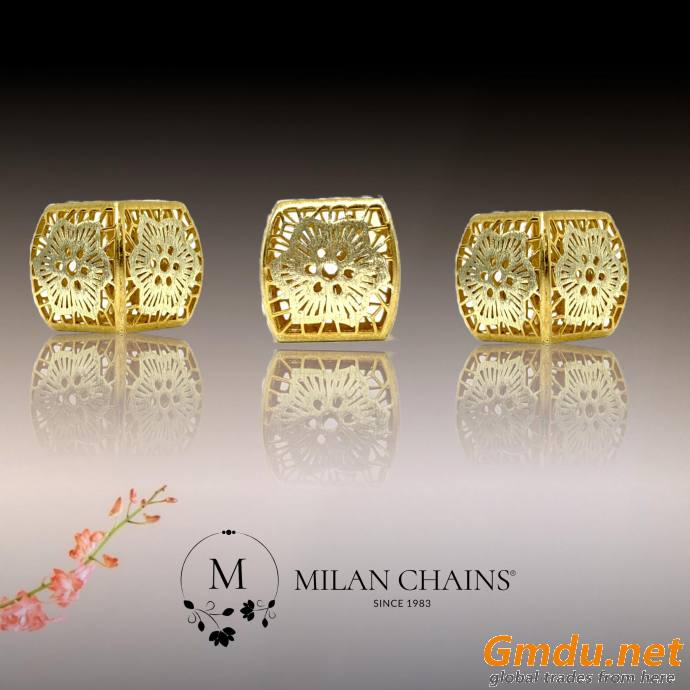 Gold and Silver Jewellery Fndings