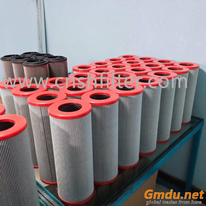 Oil filter device filter HC8314FKT39H