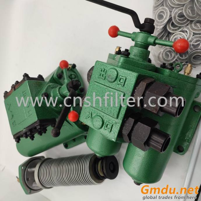EH Oil Filter Element ZX-80