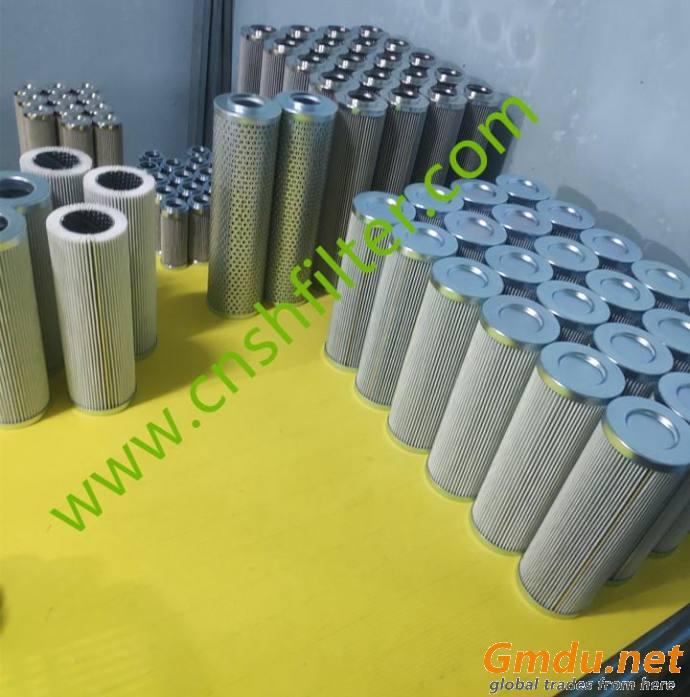 Gas Turbine Filter Element 731311-000
