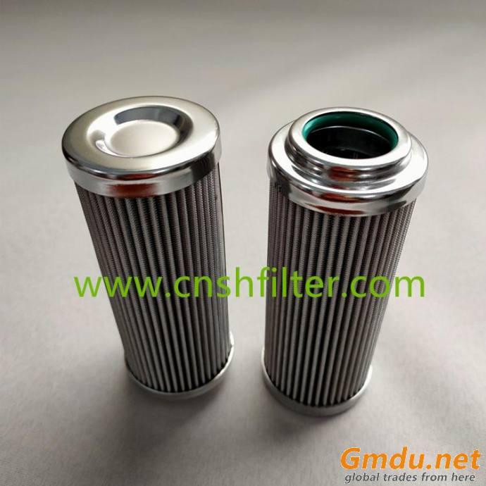 Oil motor filter DP2B01EA10V/-F