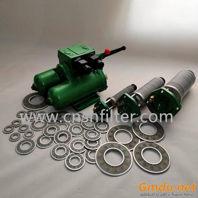 Gas turbine oil motor filter DL001002