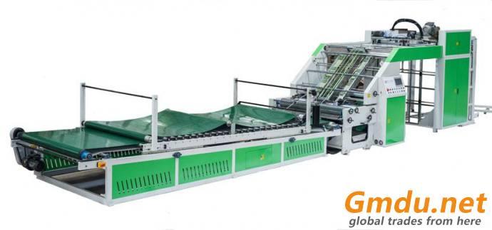 High-speed automatic laminating machine