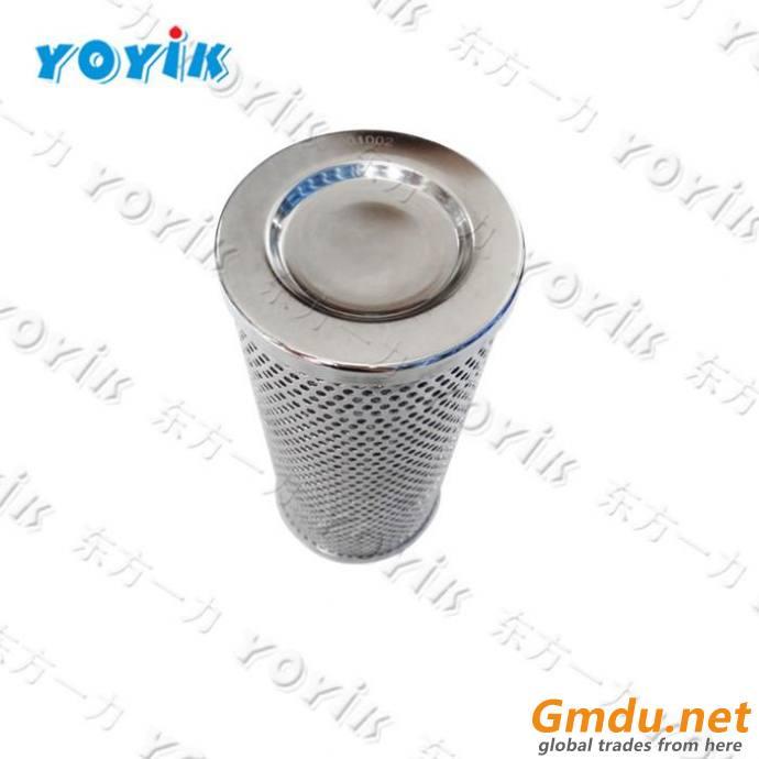 YOYIK suupplies inlet filter (flushing) DP6SH201EA01V/F