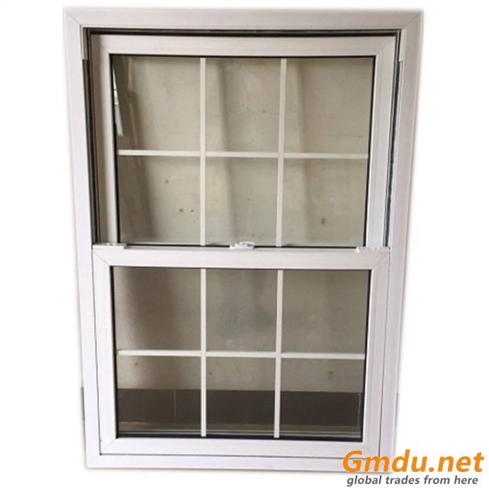 PVC/UPVC Windows