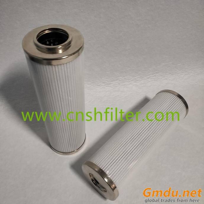 Lube filter HBX-250x10