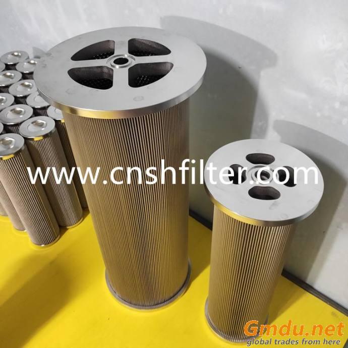 High pressure filter HC9600FCP13Z