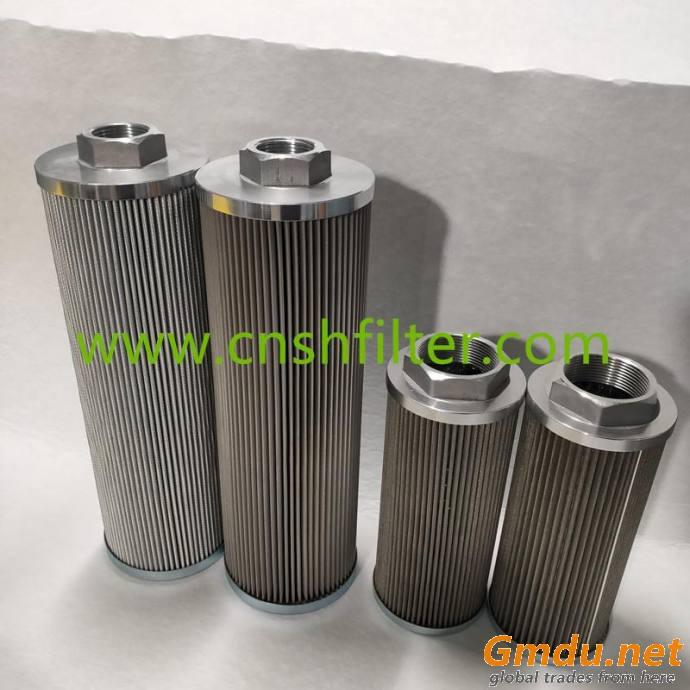 Return Filter Element DR401EA10V/-W