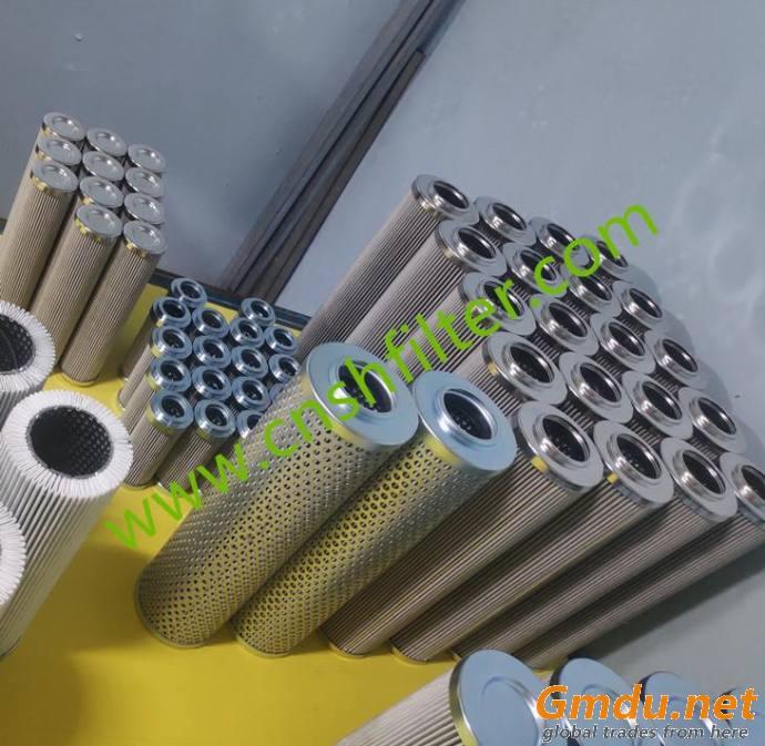 High pressure filter DP3SH302EA01V/-W