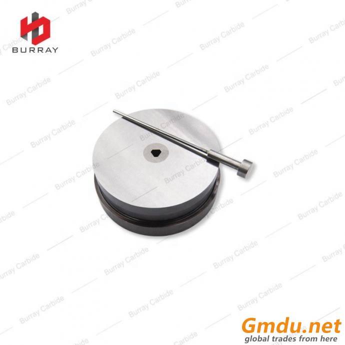 XTPUW110204 Non-standard Insert Mold