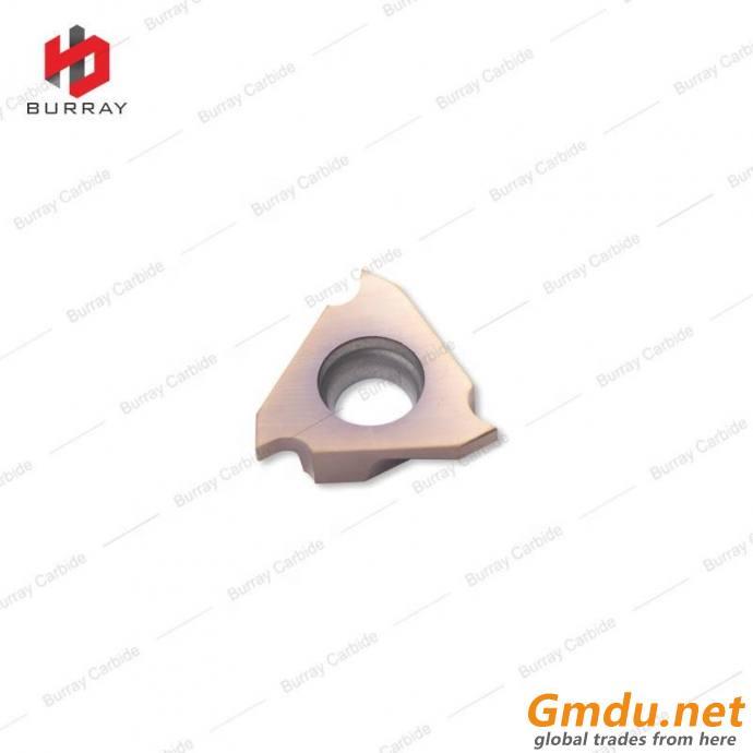 TGF32L-150 Carbide Cutting Tool Insert