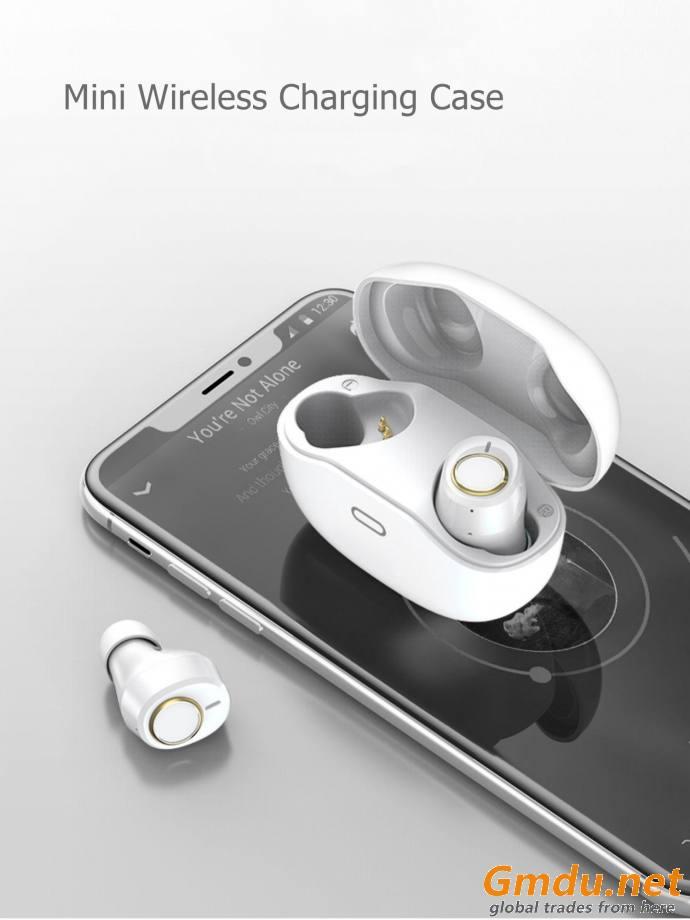 XT18 mini wireless earphones