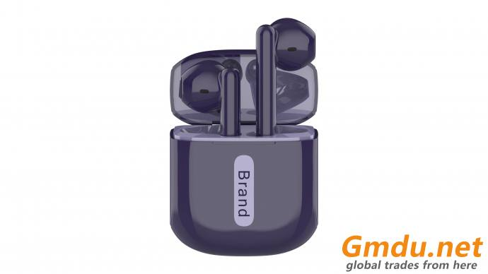 XT83 wireless earphones