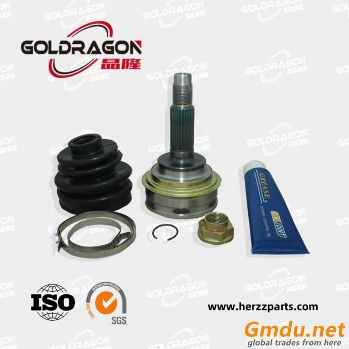 Goldragon CV joints for aftermarket