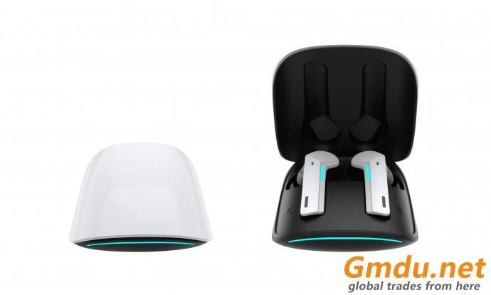 B7 ANC ENC noise cancelling wireless earphones
