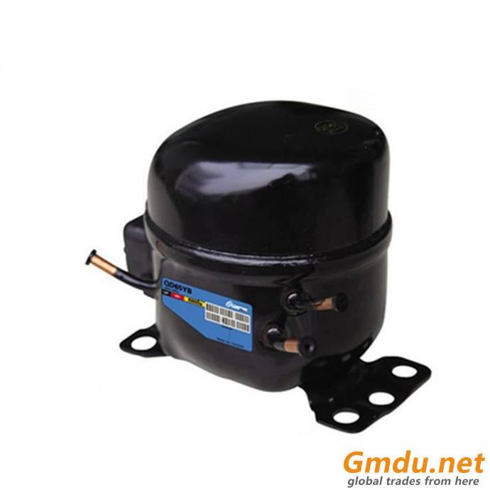 LBP R600a Refrigeration Compressor