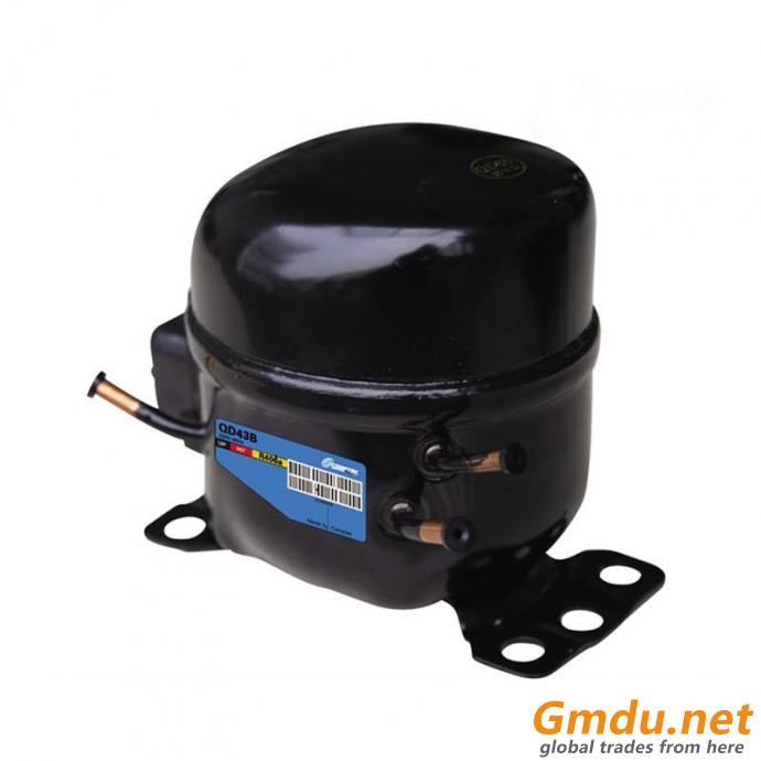 L/MBP R406A Refrigeration Compressor(220V/50Hz)