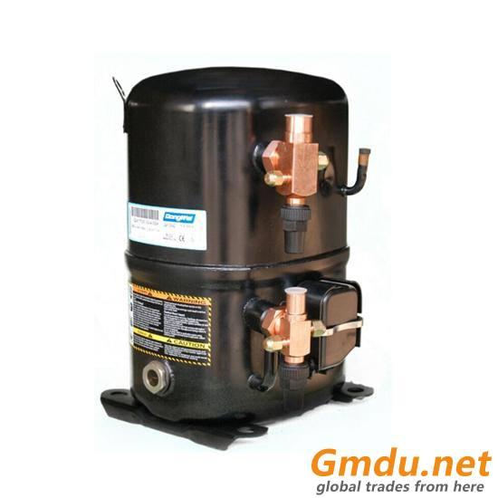 M/HBP R22 Refrigeration Compressor
