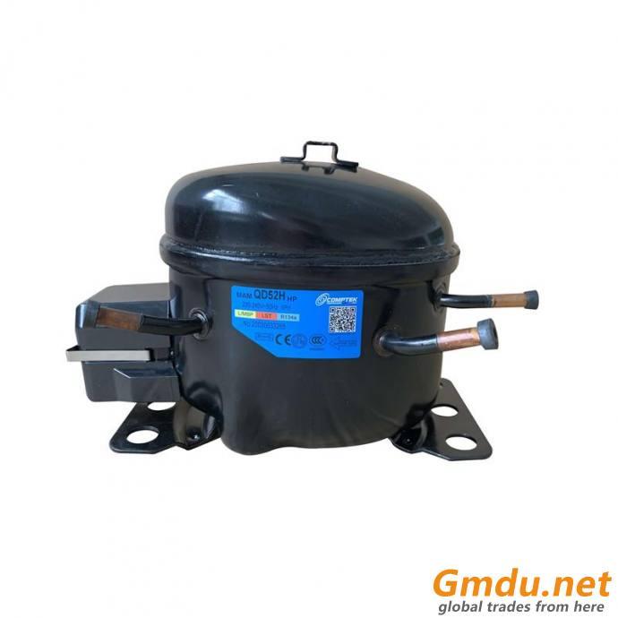 L/M/HBP DC compressor for refrigerator R134a