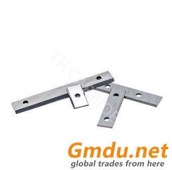 Tungsten Carbide Indexable Knives