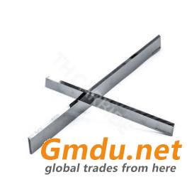 Carbide Planer Blades For Wood Machining