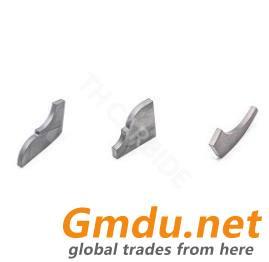 Carbide Profiling Knives