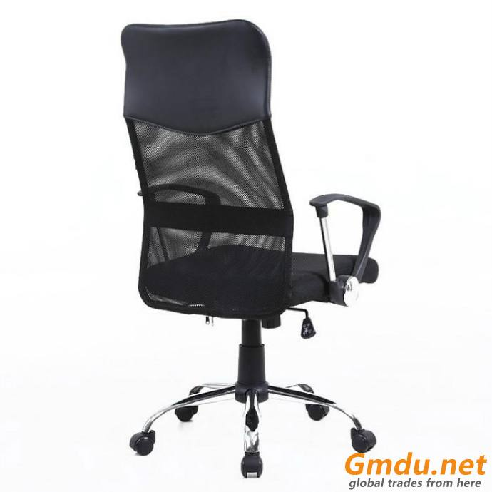 mid back swivel computer office chair