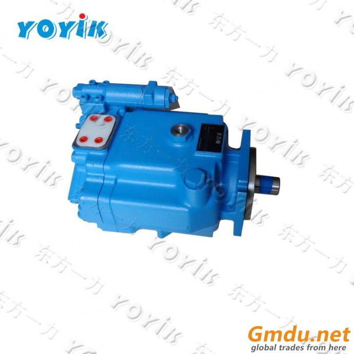 YOYIK supplies EH oil main pump 02-334632
