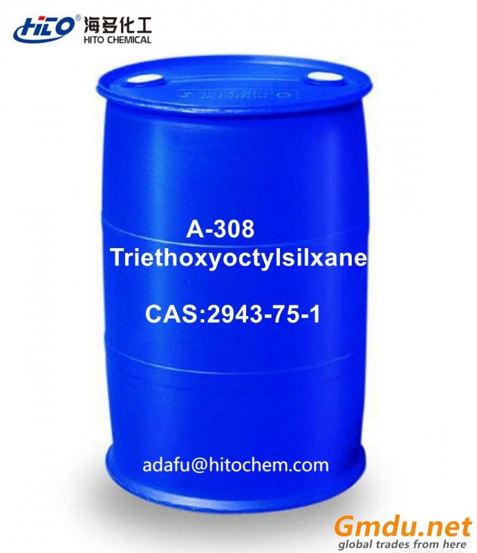 A-308 Triethoxyoctylsilane
