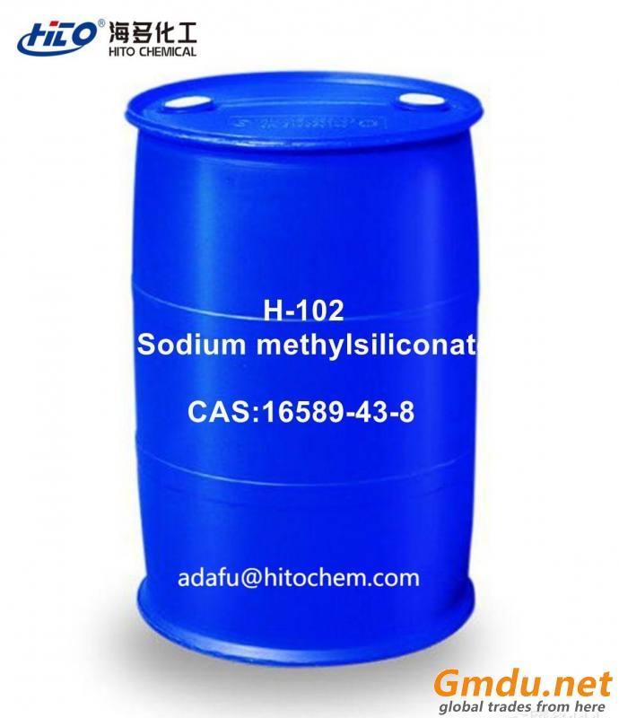 H-102 Sodium methylsiliconate