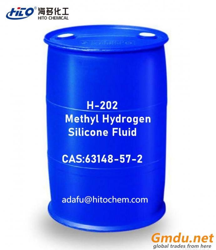 H-202 Methyl hydrogen silicone fluid