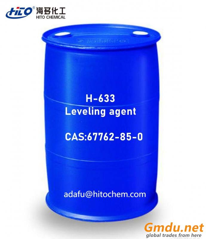 H-633 Leveling agent