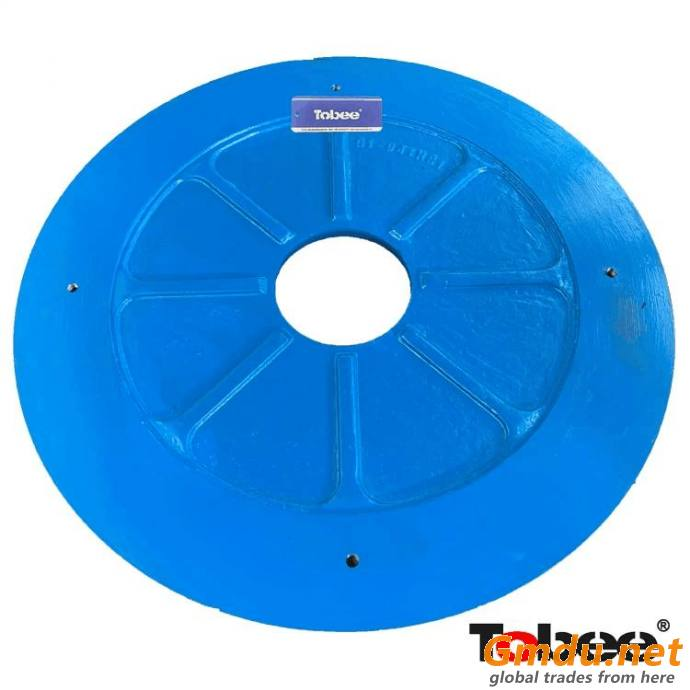 Tobee G12041HS1A05A Frame Plate Liner Insert for 14x12F-AH Slurry Pump
