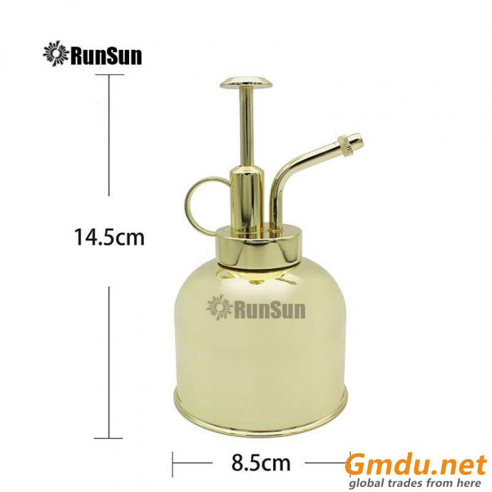 Runsun mister Water Spraying Both for Gold small indoor