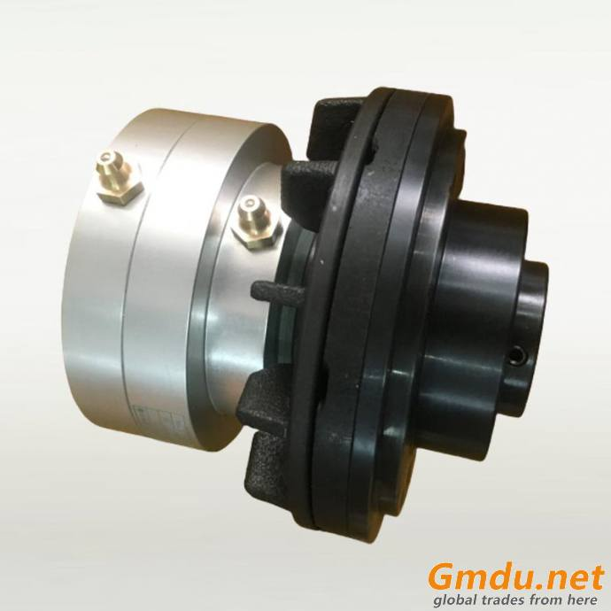 NAC-2 special mini size air shaft clutch