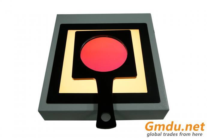 Handheld polariscope PSV-202-D