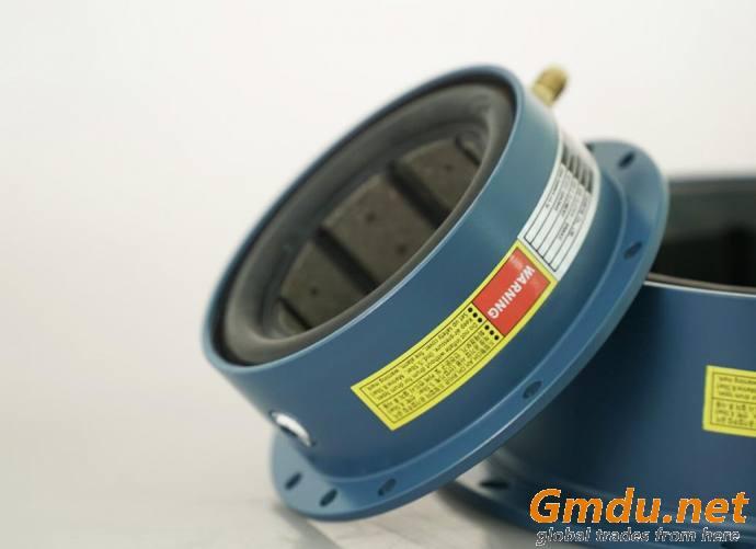 Airlfex SH-6 (6CB200) pneumatic rubber tube clutch brake