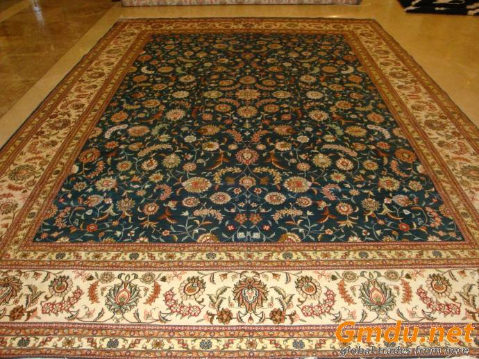 Yamei big size handmade persian carpet for sale 10x14 ft