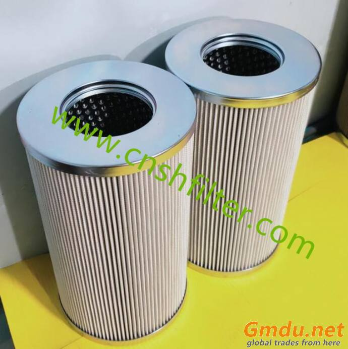 High pressure filter 39QCLZ25V