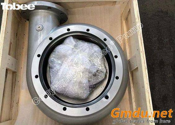 Tobee Magnum 8x6x14 Pump Casing 19117-01-30A-