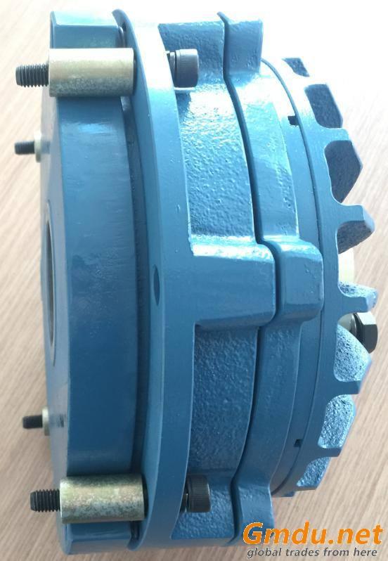 HABB-10 spring applied air release brake