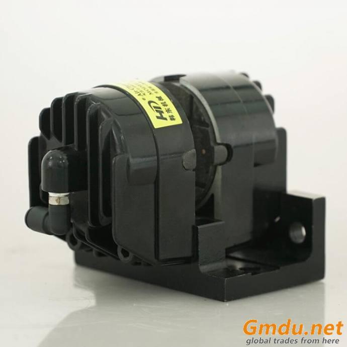 Single modular DBK10 air disc brake