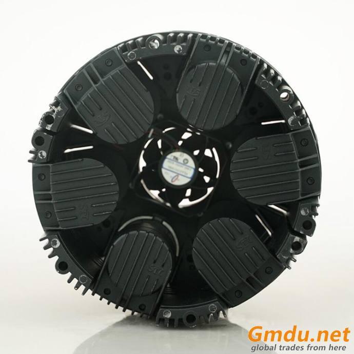 DBK250 full modular pneumatic disc brake printing machine