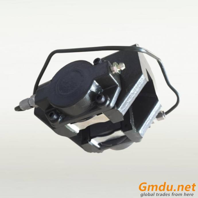 DBM-10 oil driven friction disc brake