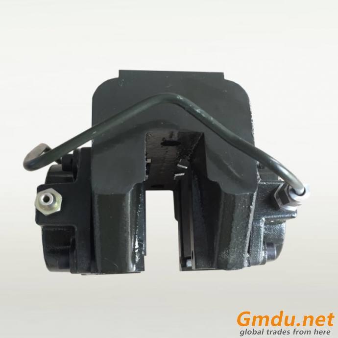 Normal release DBM hydraulic brake crane