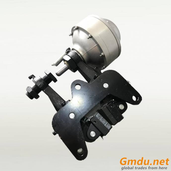 DBH-204N spring normal brake friction disc brake