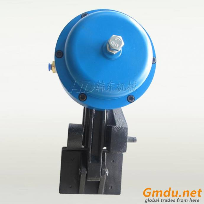 QDD-2N spring engaged air release caliper disc brake