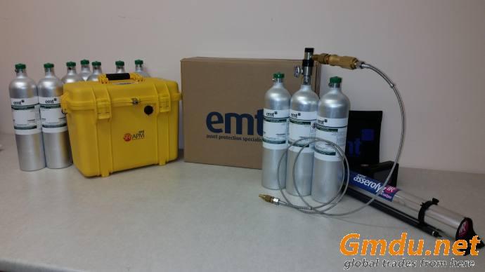 Verify Verification Gases