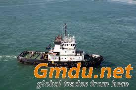 tugboat charter rental Malaysia
