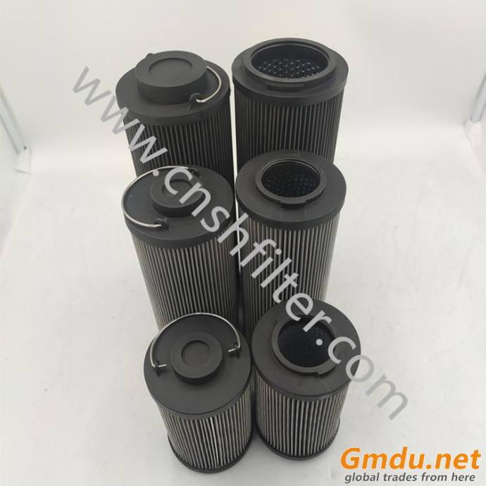 Gas Turbine Filter Element HQ25.200.13Z